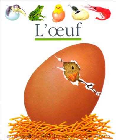 Oeuf (L')