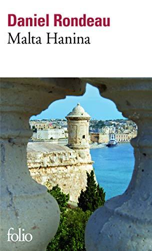 Malta Hanina