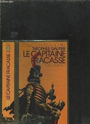 Capitaine Fracasse (Le)