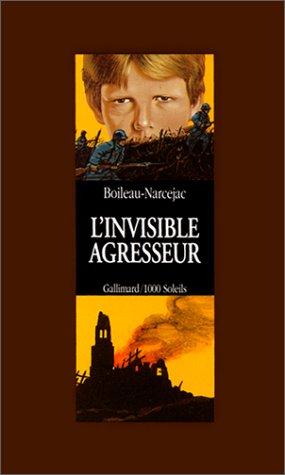 L'Invisible agresseur