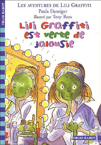 Lili Graffiti est verte de jalousie
