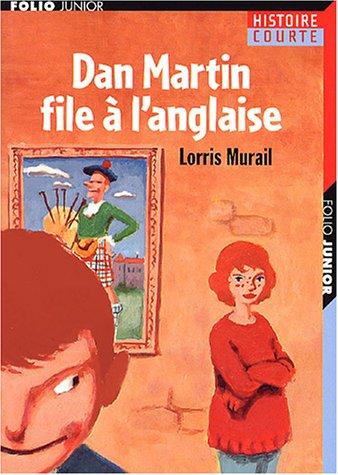 Dan Martin file à l'anglaise