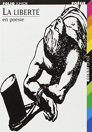 Liberté en poésie (La)
