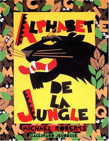 Alphabet de la jungle