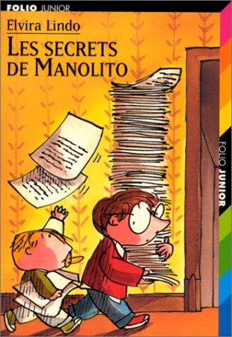 Les secrets de Manolito