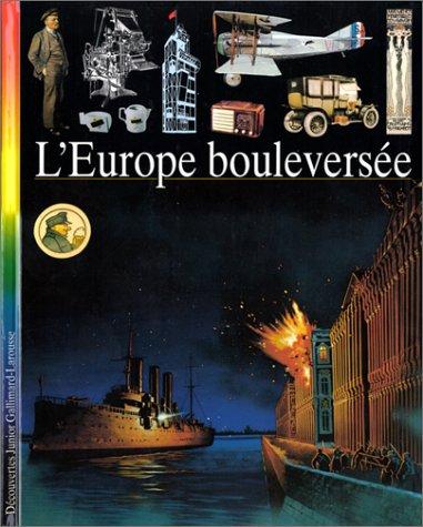Europe bouleversée (L')