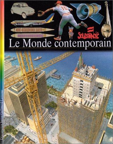 Monde contemporain (Le)