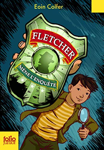 Fletcher mène l'enquête