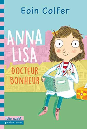 Anna Lisa, docteur bonheur