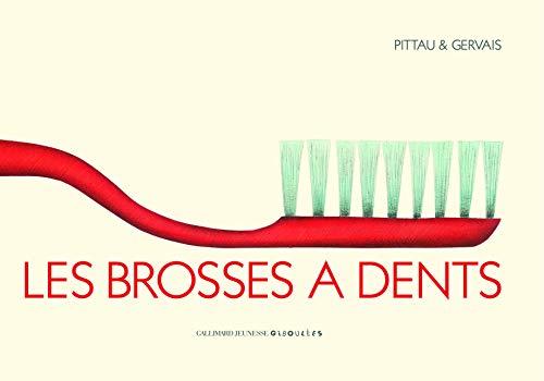 Les brosses à dents