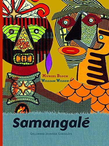 Samangalé