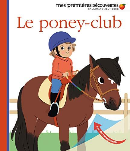 Le poney-club