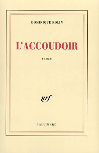 Accoudoir (L')