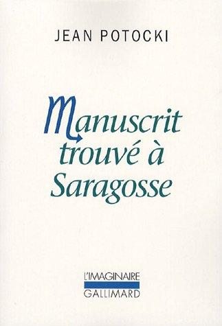 Manuscrit trouvé à Saragosse