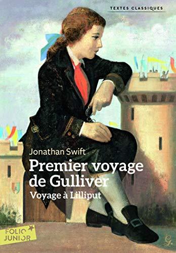 Premier voyage de Gulliver