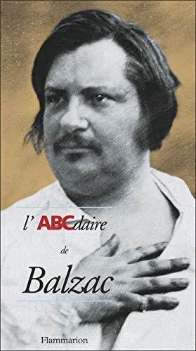 L'ABCdaire de Balzac