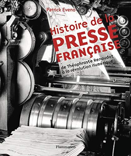 Histoire de la presse française