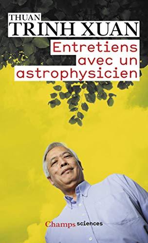 Entretiens avec un astrophysicien