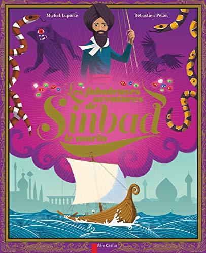 Fabuleuses aventures de Sinbad le marin (Les)