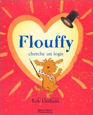 Flouffy cherche un logis