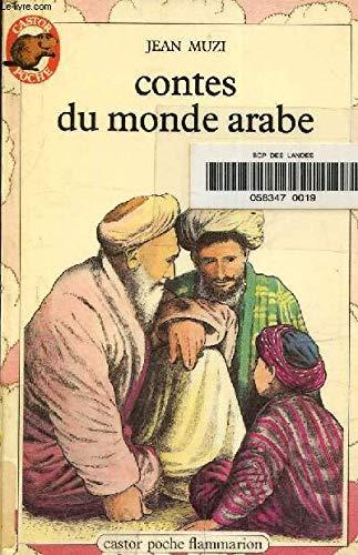 Contes du monde arabe