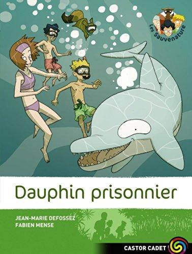 Dauphin prisonnier