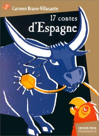 17 contes d'Espagne