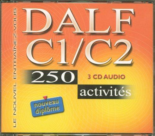 DALF C1-C2