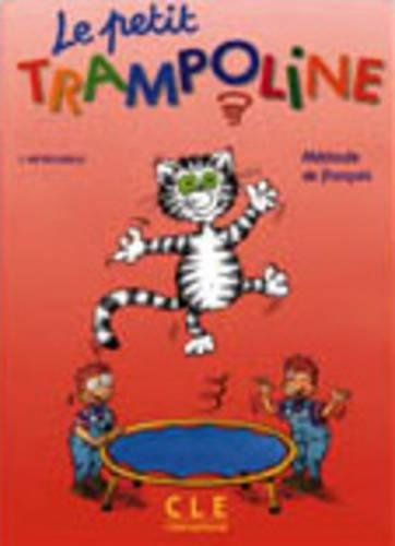 Le petit trampoline