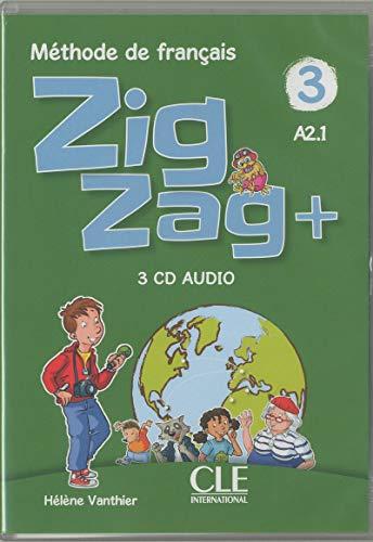 Zig Zag + 3