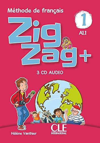 Zig Zag + 1