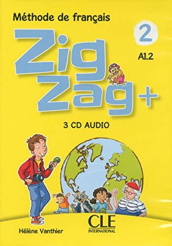 Zig Zag + 2