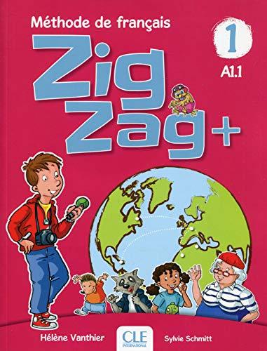 ZIG ZAG+ 1