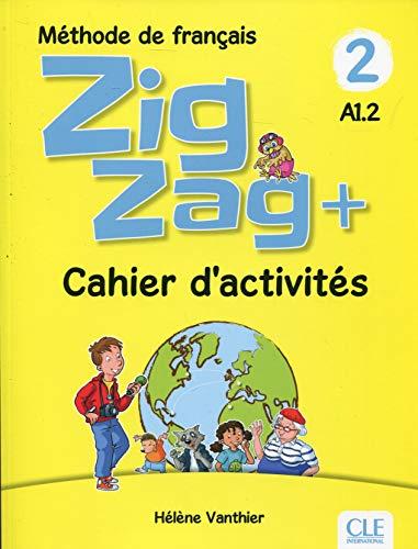 ZIG ZAG+ 2