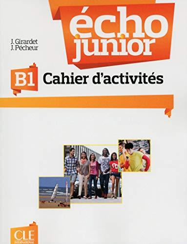 Écho junior B1
