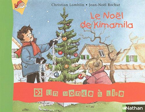 Le Noël de Kimamila