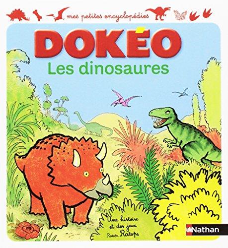 DOKEO Les dinosaures
