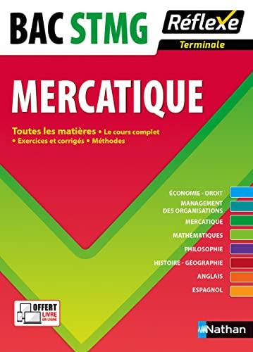 Mercatique terminale bac STMG
