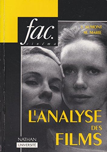 Analyse des films (L')