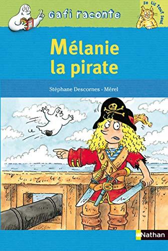 Mélanie la pirate