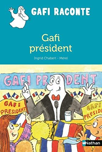 Gafi président