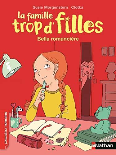 Bella, romancière