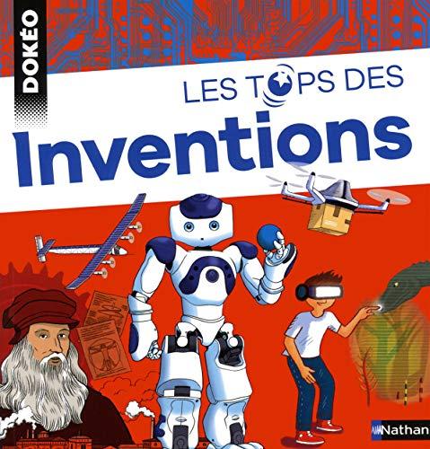 Tops des inventions (Les)