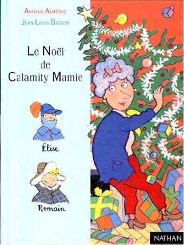 Le Noël de Calamity Mamie