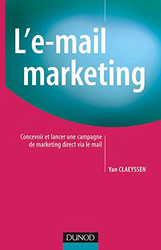 e-mail marketing (L')