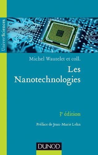 Nanotechnologies (Les)