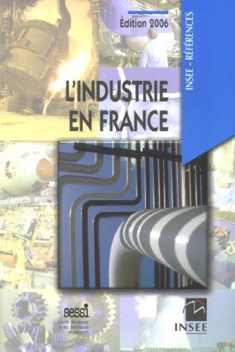industrie en France (L')