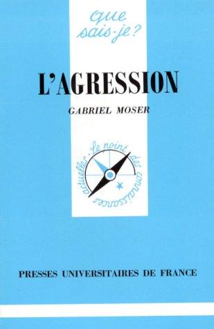 agression (L')