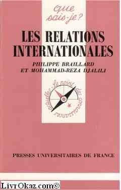 relations internationales (Les)