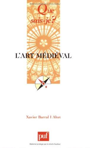 L' Art médiéval